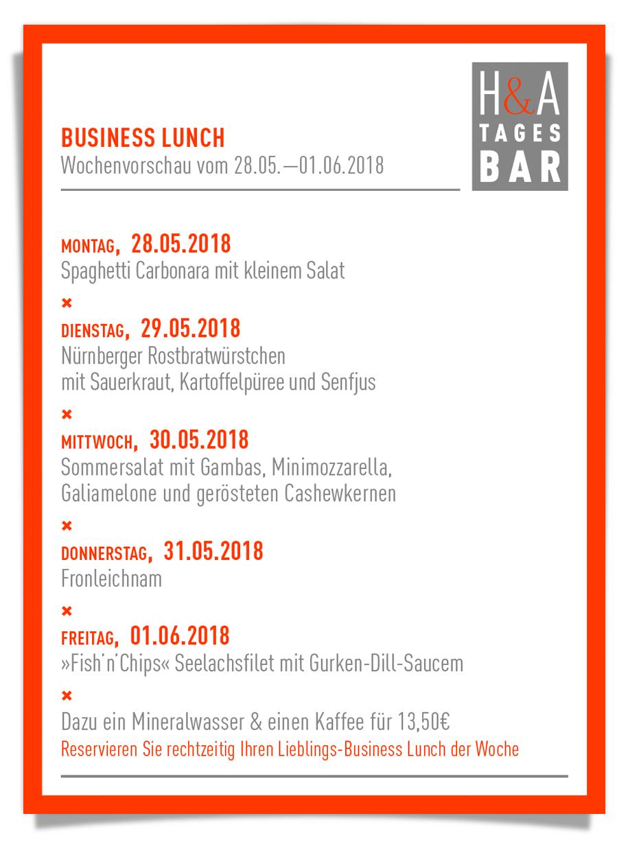Die Tagesbar mit der Mittagskarte am Friesenplatz in Köln, #colognefood, #ig_cologne, #ig_köln #colognestagram,