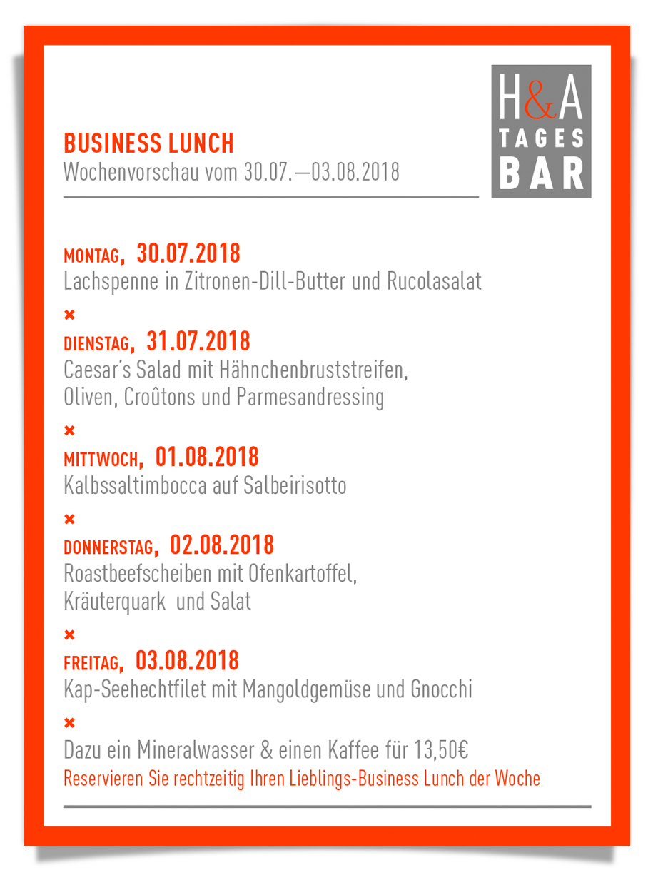 businessLunch, tagesbar, restaurant, cafe, weinbar, mittagskarte, dinner, lunch