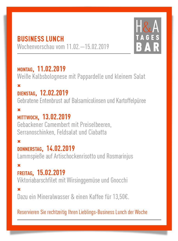 mittagskarte und dinner am Friesenplatz in Köln, Restaurant und weinbar mit businessLunch