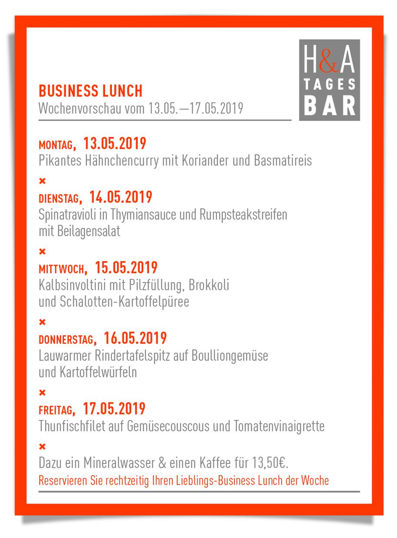 businessLunch in der tagesbar, restaurant und cafe in Köln, am Friedensplatz in  Köln die weinbar mit mittagskarte