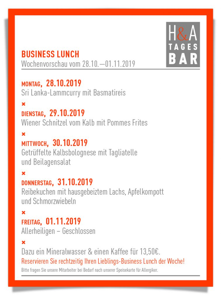 #businessLunch, #tagesbar, #restaurant, cafe, weinbar mit mittagskarte und dinner, lunch im colognefoodguide, foodguide in koeln #köln #tapas  #terrasse #welovecologne #mitvergnuegenkoeln