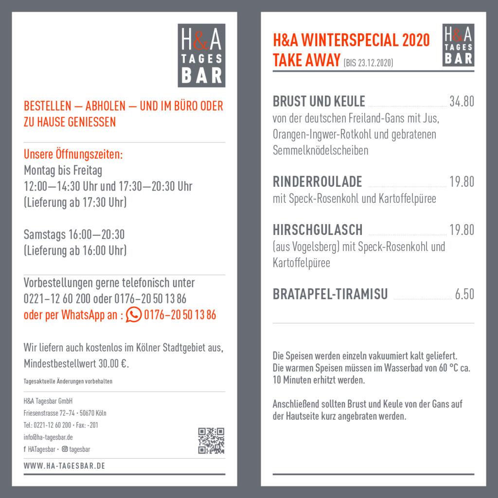 WINTERSPECIAL 2020 , Freiland-Gans mit Jus, Orangen-Ingwer-Rotkohl und gebratenen Semmelknödelscheiben.