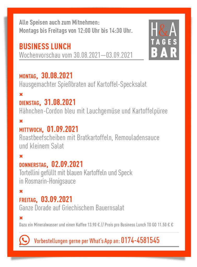 Business Lunch in Köln, Restaurant und Tapasbar am Friesenplatz, cologne Food special